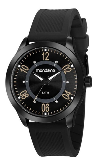 Relógio Masculino Mondaine Original