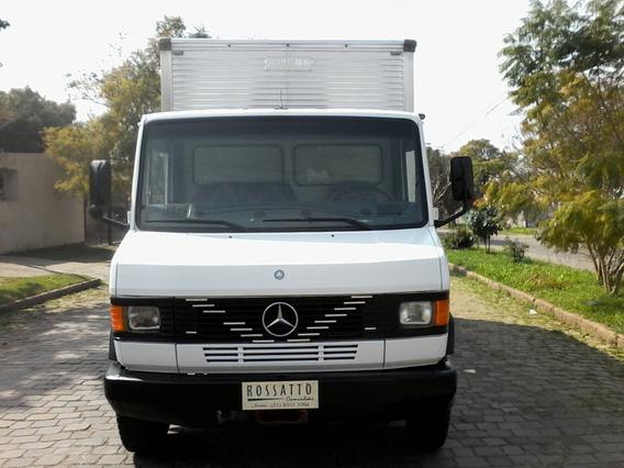 Mb 709 96 Super Nova Rossatto Caminhões