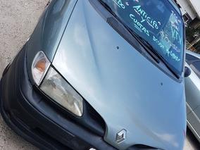Renault Scénic 2.0 Mod 2000 $60.000+ Cuotas Fijas