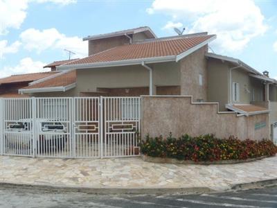 Casa Para Venda - Jardim Europa Ii, Indaiatuba / Sp - Ca00776 - 1767953