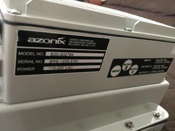 Computador Azonix Barracuda Ws 15 Offshore Areas Perigosas