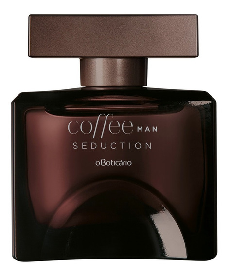 Coffee Desodorante Colônia Man Seduction 100ml