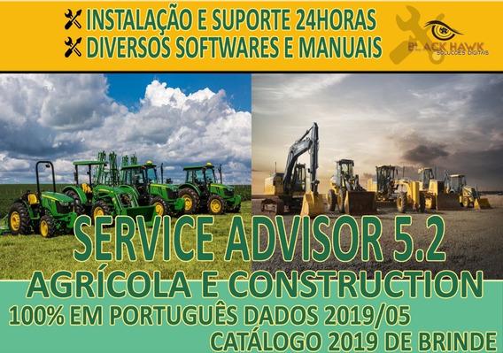 Jd Service Advisor 5.2. Dados 2019_11 Ativador Promoção