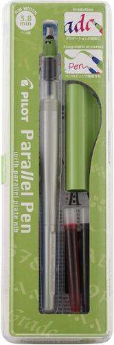 Pluma Caligráfica Parallel Pilot 3.8mm