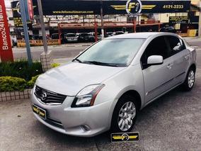 Nissan Sentra 2.0 Flex Completo 2013 Só R$ 31.990,