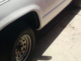 Chevrolet C-20 Tipo F Custom