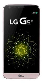 Smartphone Lg G5 Se Tela De 5.3 , 16mp 4k, 32gb, Octa-core 1