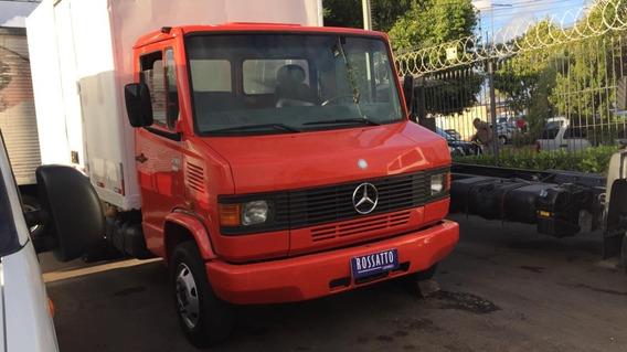 Mb 710 Super Linda Rossatto Caminhões