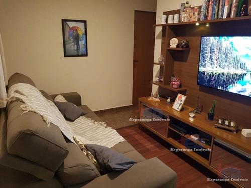 Imagem 1 de 9 de Ref.: 5756 - Apartamento Em Osasco Para Venda - V5756