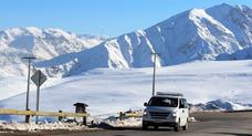 Arriendo Van Con Chofer. Turismo Y Transporte De Pasajeros