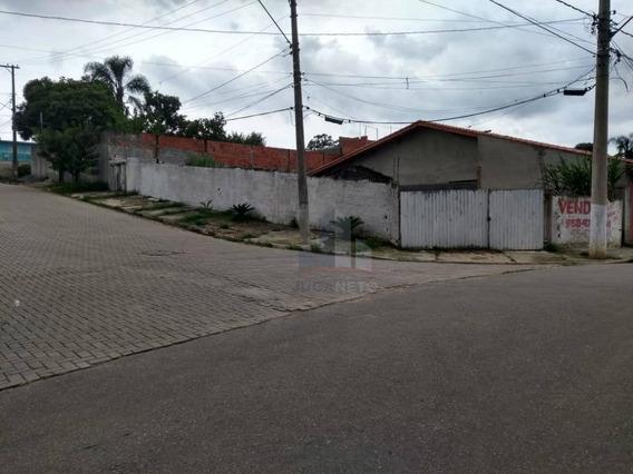 Terreno À Venda, 250 M² Por R$ 139.000 - Vila São Pedro - Suzano/sp - Te0043