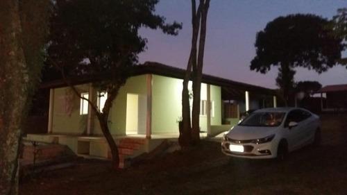 Chácara Com 2 Dormitórios À Venda, 2000 M² Por R$ 700.000,00 - Parque Valinhos - Valinhos/sp - Ch0097