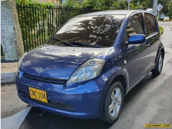 Daihatsu Sirion 1300 Cc At