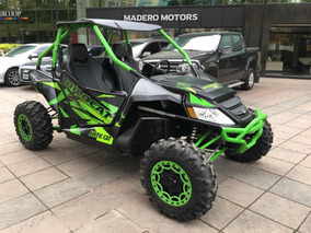 Arctic Cat Wildcat 1000r 2017