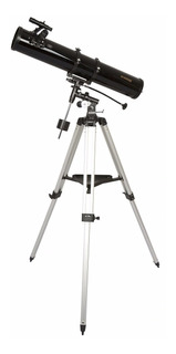 Telescopio Reflector Hokenn H114900 Eq2 114x900 Astronómico*