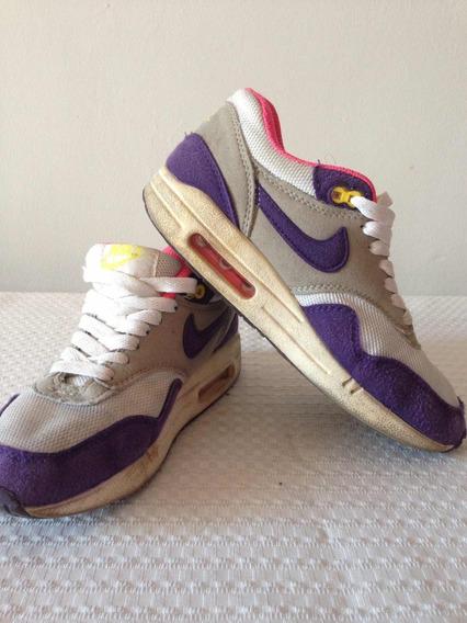 Zapatillas Nike Airmax 35,5