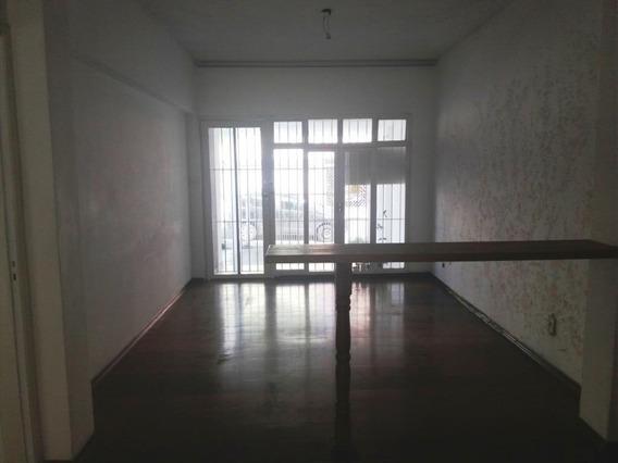 Casa Em Bairro Oswaldo Cruz, São Caetano Do Sul/sp De 120m² 2 Quartos Para Locação R$ 1.900,00/mes - Ca338953