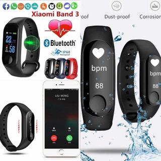Smart Watch Pulseira Inteligente M3