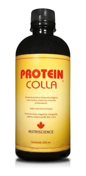 Proteincolla - Pró Colágeno Hidrolisado - 500ml