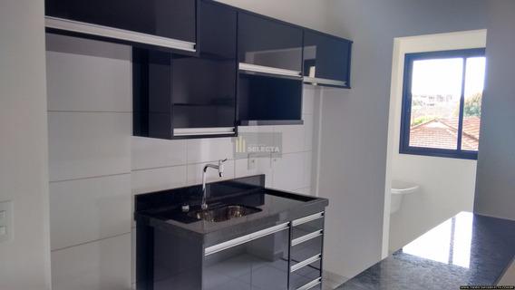 Apartamento 2 Quarto(s) Para Venda No Bairro Bom Jardim Em São José Do Rio Preto - Sp - Apa2327