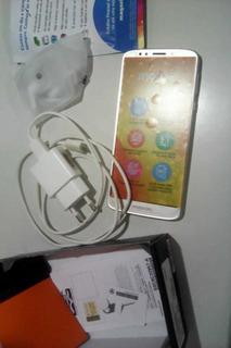 Smartphone Moto E 5 32gb Semi Novo, Pouquíssimo Tempo De Uso