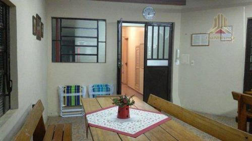 Imagem 1 de 9 de Apartamento Residencial À Venda, Floresta, Porto Alegre. - Ap2713