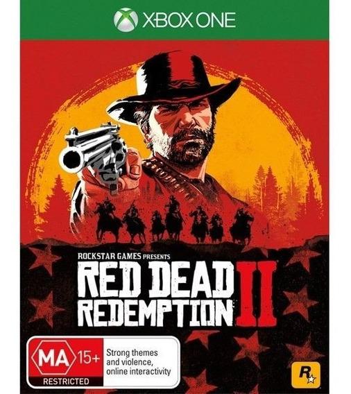 Red Dead Redemption 2 (mídia Digital)