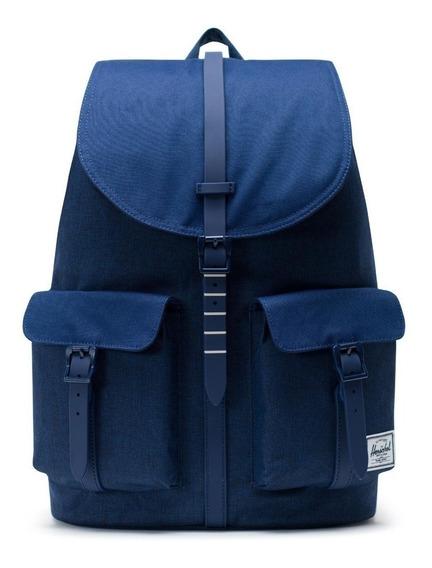 Mochilas Herschel Dawson Backpack Varios Colores Importada