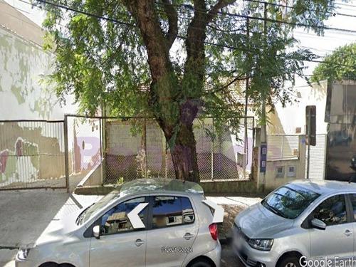Imagem 1 de 1 de Terreno A Venda, Localizado No Centro Da Cidade De Jundiaí - Te09008 - 69495981