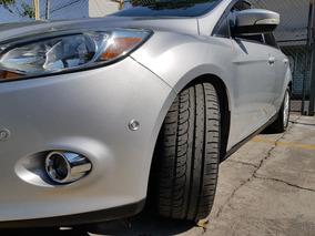 Ford Focus Sel Plus At