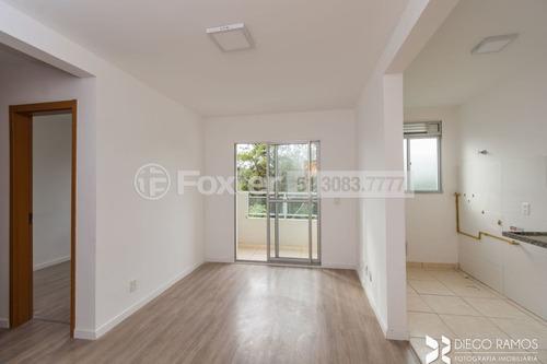 Imagem 1 de 30 de Apartamento, 2 Dormitórios, 49.02 M², Morro Santana - 207190