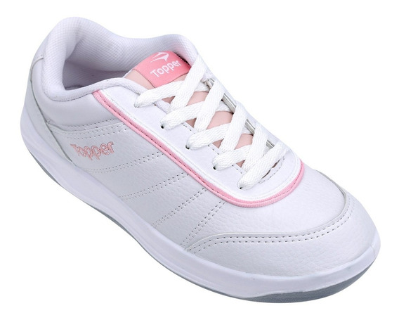 Zapatillas Topper Tie Break Ii Infantil