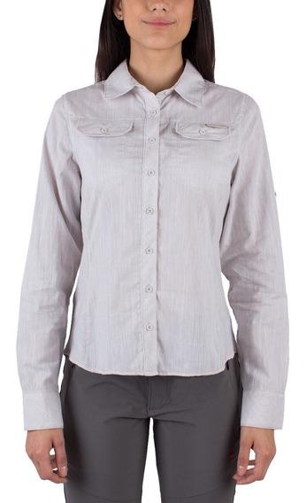 Camisa Mujer Marbella Montagne Urbana Ahora 12 Y Ahora 18
