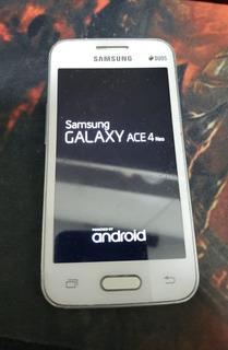 Samsung Galaxy Ace 4 Neo - Leia Anuncio