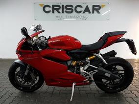 Ducati Panigale 959 - 800kms