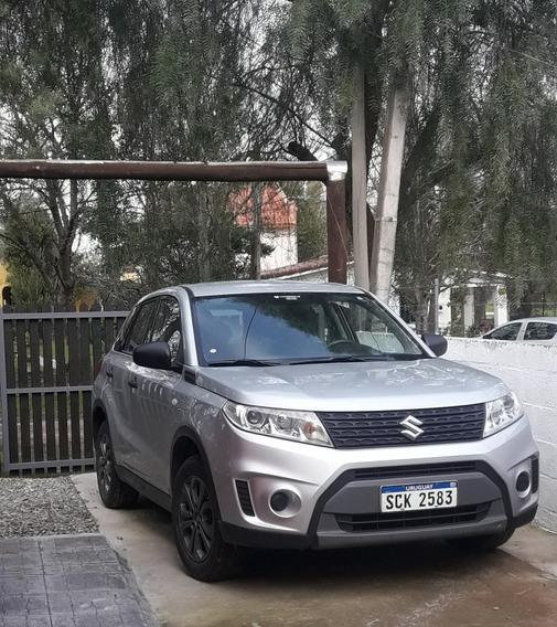 Suzuki Vitara 1.6 Gl 120cv 2017