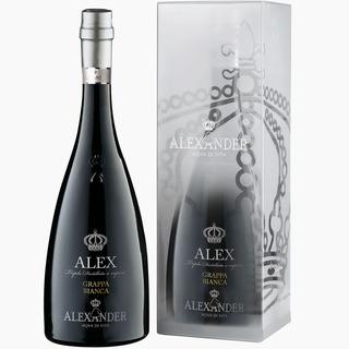 Dia Del Amigo Grappa Alexander Bianca Grappa Italiana Envios