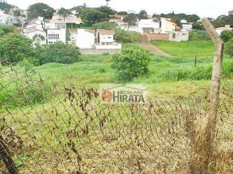 Terreno Residencial À Venda, Jardim Lumen Christi, Campinas. - Te0248