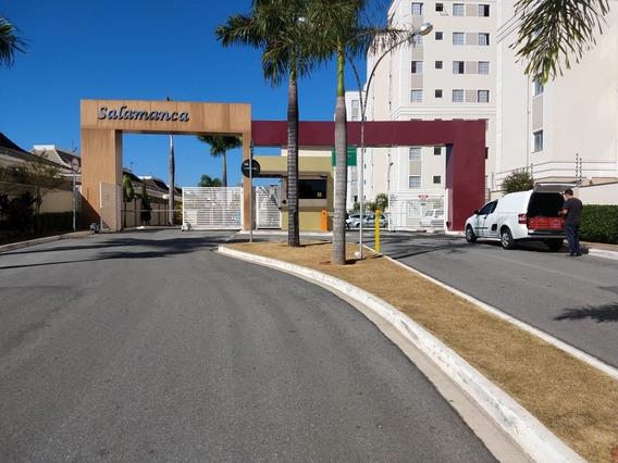 Apartamento Campolim Sorocaba / Oportunidade: R$169mil