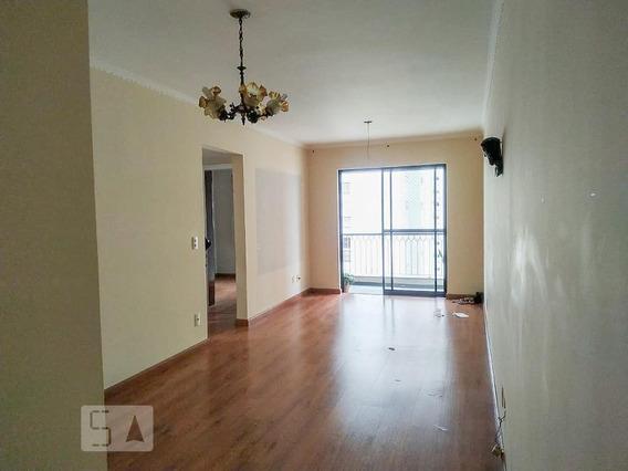 Apartamento Para Aluguel - Jardim Anália Franco, 2 Quartos, 68 - 893048769