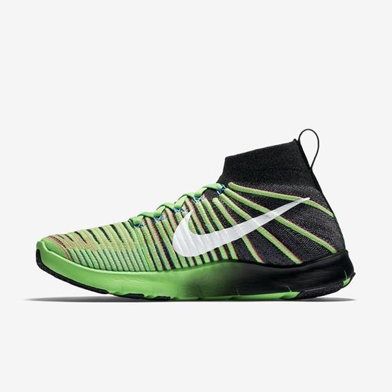 Tenis Nike Flycknit