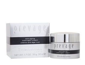 Elizabeth Arden Prevage Anti-aging Overnight Cream 50g.