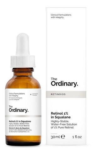 The Ordinary. Retinol 1% In Squalane. 30ml