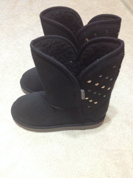 Botas Hush Puppies (estilo Australianas)