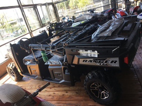 Polaris Ranger 1000 Xp 6p Jet One