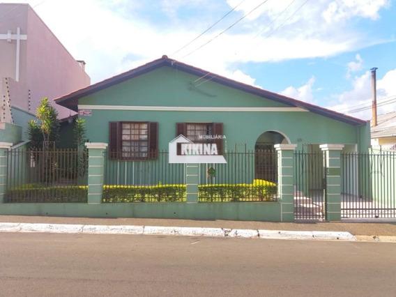 Casa Residencial Para Venda - 02950.6735