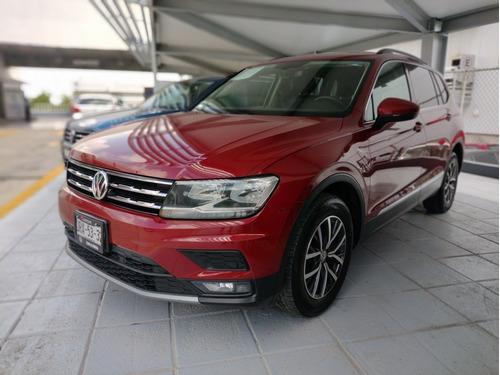 Imagen 1 de 10 de Volkswagen Tiguan 2018 1.4 Comfortline At