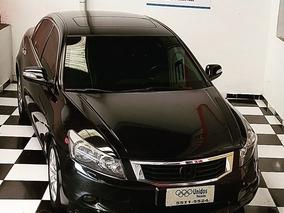 Honda Accord 3.5 V6 Ex 2008 Blindado