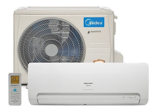 Ar Condicionado Springer Midea Inverter 12000 Btus 220v Q/f