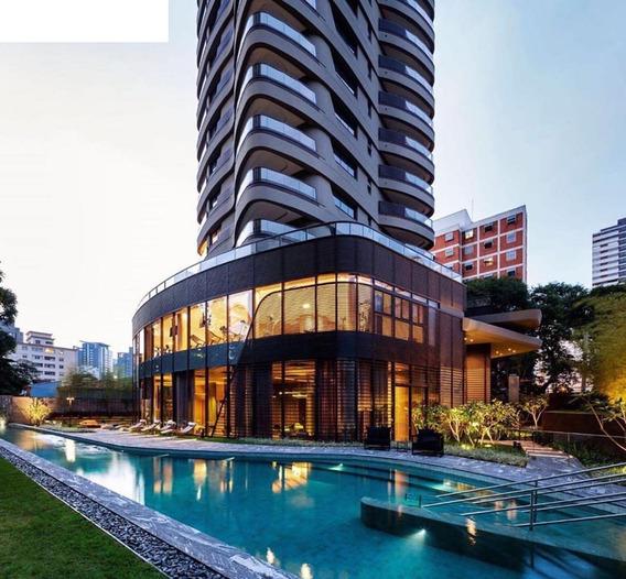 Apartamento De Condomínio Em São Paulo - Sp - Ap2956_sales